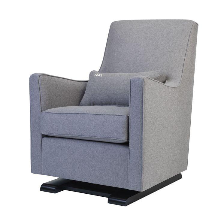 giggle Nursery Furniture | Monte Design Luca Glider