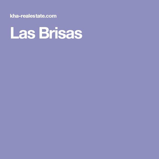 Las Brisas