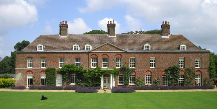 95 best images about anmer hall on pinterest for Anmer hall