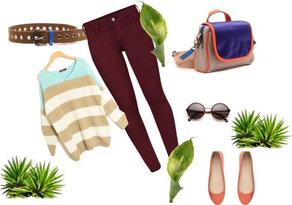 """""""chic"""" by wirdaelsa on Polyvore"""