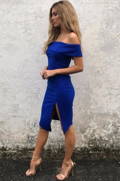 Merida Midi Cobalt Blue   Oh Hello Clothing
