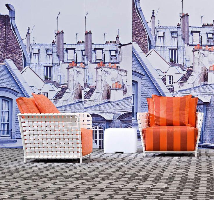 INOUT 801 - To purchase these items contact RADform at +1 (416) 955-8282 or info@radform.com #modernfurniture #contemporarydesign #interiordesign #modern #furnituredesign #radform #architecture #luxury #homedecor
