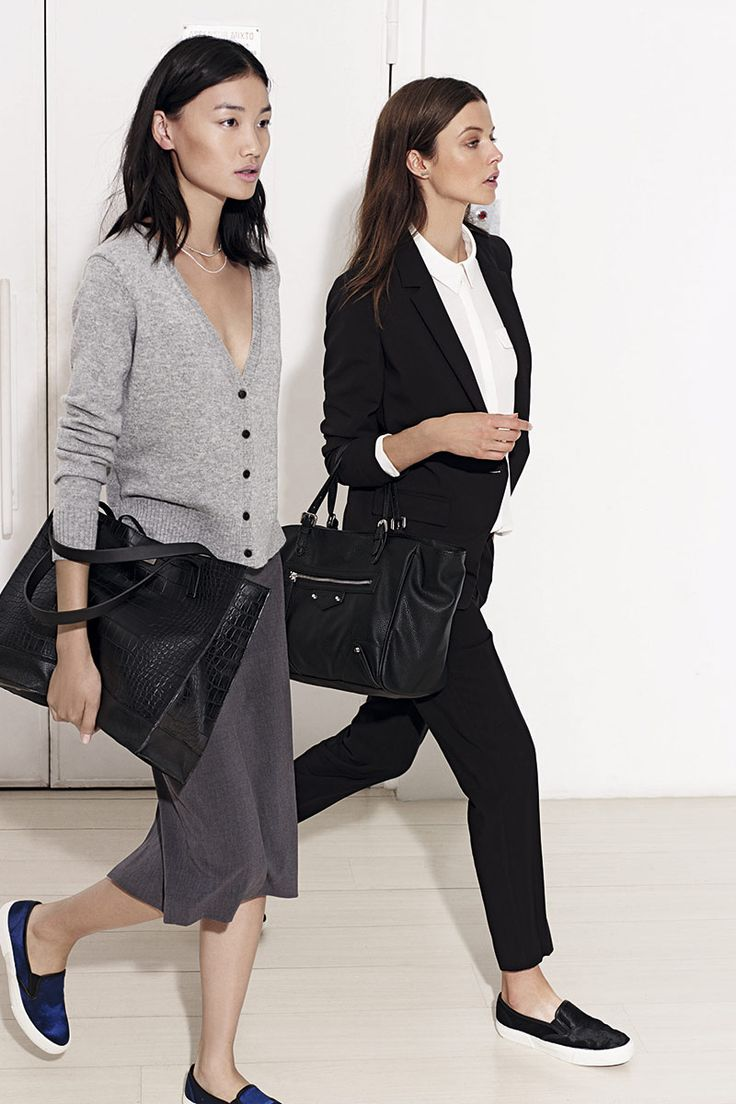#Mango's lookbook; this is what I call versatile working apparel; to me, this is perfect.