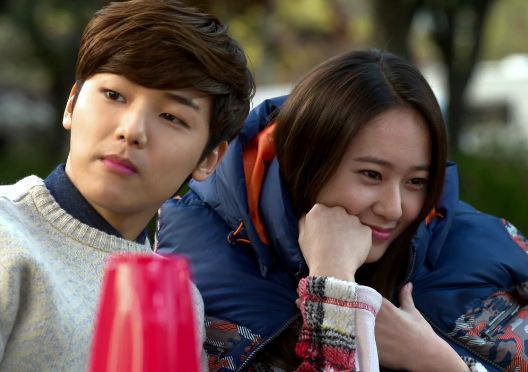 10 of the most adorable K-drama side romances