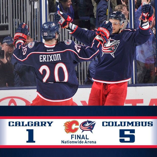 38 best Blue Jackets images on Pinterest | Hockey, Calgary and ...