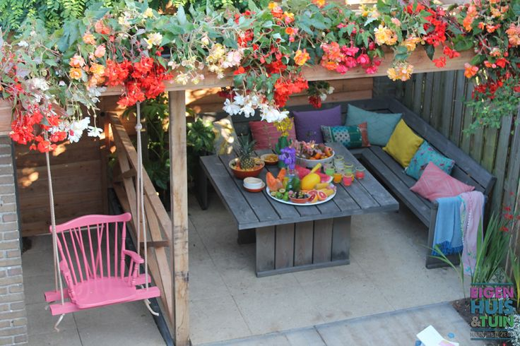 Tuinen | Gardens ★ Ontwerp | Design Mariëtte van Leeuwen ★ Styling Marijke Schipper