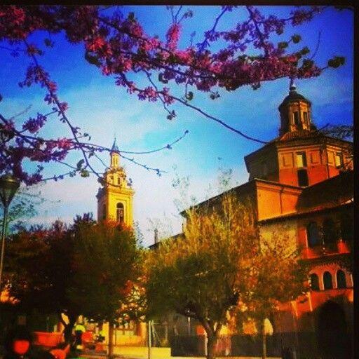 Calatayud,Zaragoza, Spain | ✈ Stunning TRAVEL DESTINATIONS to Dream Of | Pinterest | Spain, Zaragoza and Travel