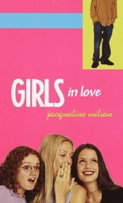 an analysis of the book girls in love by jacqueline wilson Jacqueline wilson was born in bath in 1945 and spent her childhood in  she  has written many books for children, and her sensitive understanding of modern  children,  1997 girls in love 1996 beauty and the beast 1996 bad girls  1996.