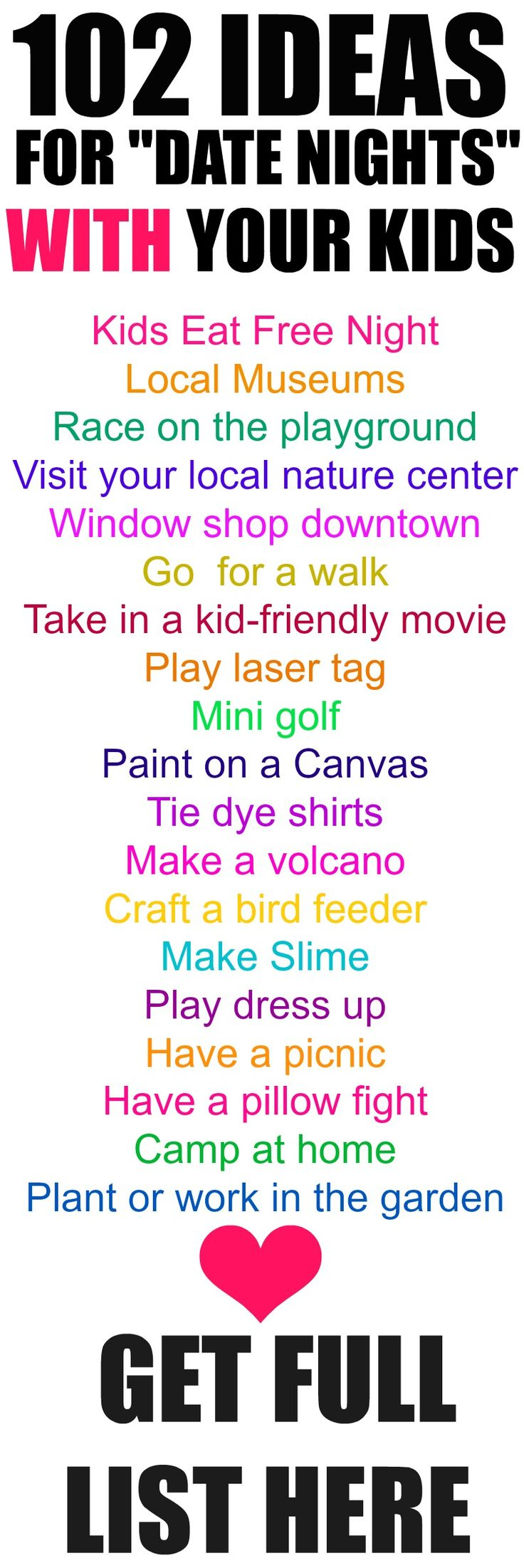 Best Family Activities Ideas On Pinterest Family Fun