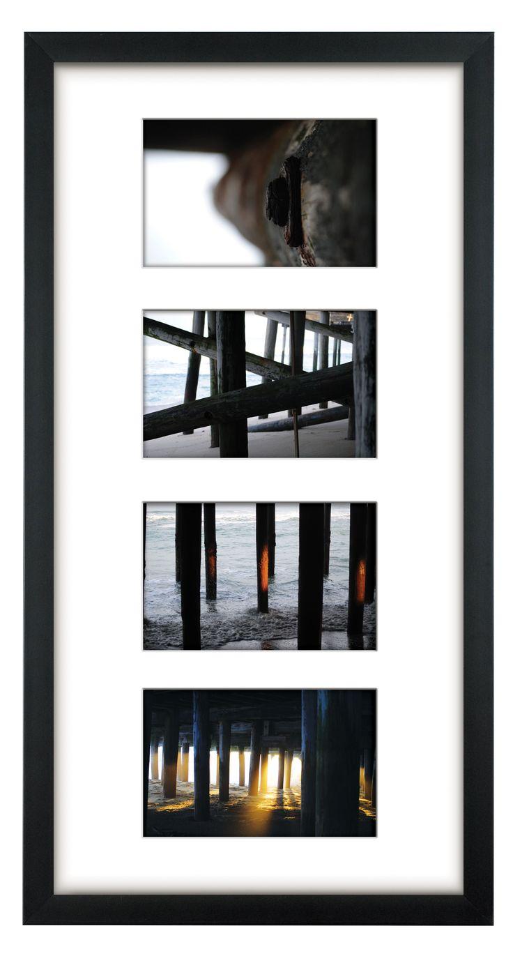 10 best nielsen metal frames images on pinterest metal frames save on discount nielsen bainbridge tribeca artcare 10x20 multi photo collage frame more wood jeuxipadfo Images