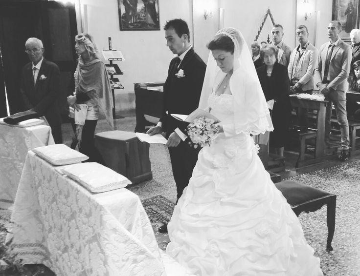 #matrimonio #24/09/2016 #Silvia&Cosimo
