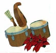 Parrandas Cancionero Navideño Puertorriqueño-letra y musica