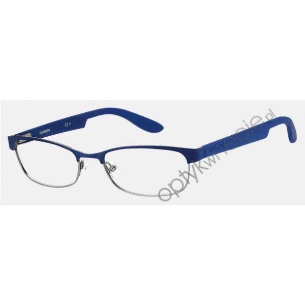 Oprawki okularowe:: okulary #Carrera CA5509 col. DCO
