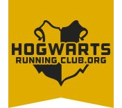 Hogwarts Running Club, Might need some 2016 races for Christmas! Awesome shirts and medal hangers too!