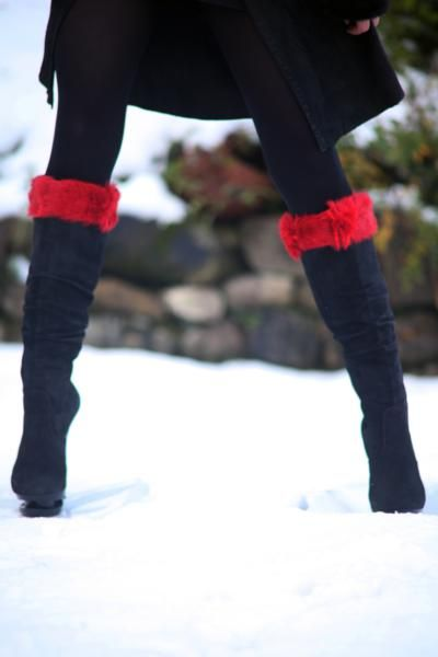 New Capricci boots collection - Available on: http://www.modainlinea.com/shop/scarpe/stivali