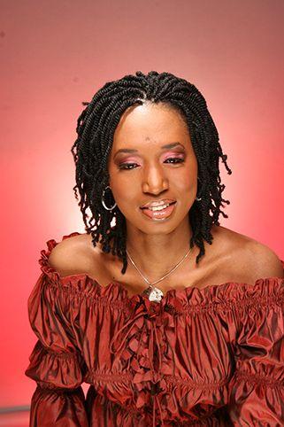 nubian twist braids   nafystwist nubian twists nubian dread kinky twists senegalese braids ... http://www.shorthaircutsforblackwomen.com/how-to-make-your-hair-grow-faster-longer/