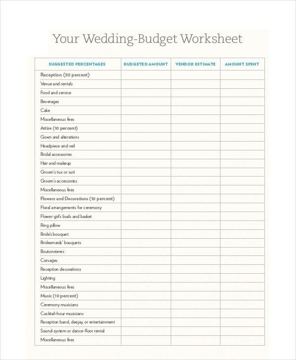 The Wedding Budget Bridal Musings Wedding Budget Spreadsheet Wedding Planning Spreadsheet Wedding Spreadsheet