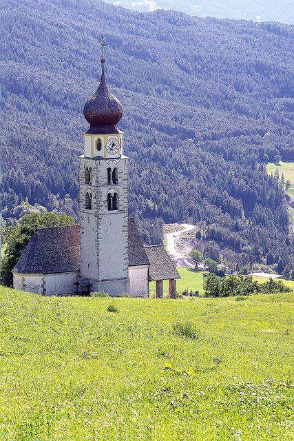 Siusi - South Tyrol, Trentino Alto Adige - Italy