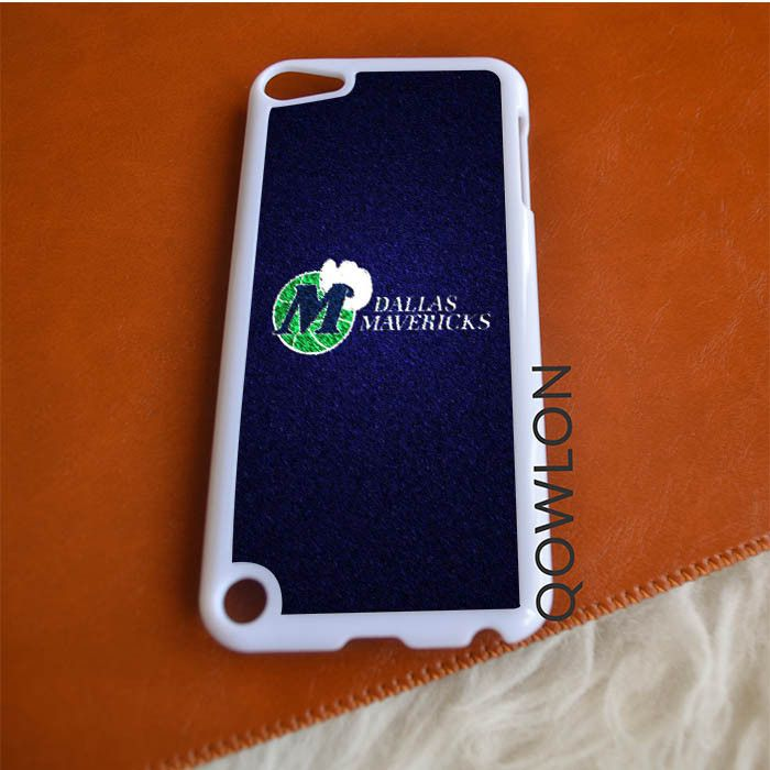 Dallas Mavericks Team Logo iPod Touch 5 | 5TH GEN Case