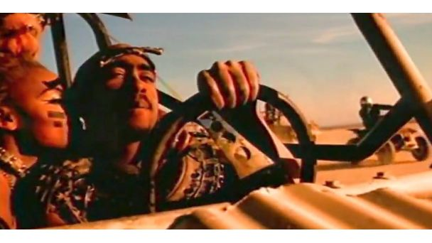 Tupac California Love directed by Hype Williams