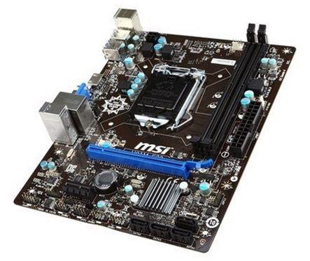 Os melhores modelos de placa-mãe por até R$ 500 - http://www.blogpc.net.br/2015/12/Os-melhores-modelos-de-placa-mae-por-ate-500-reais.html #hardware #placamãe
