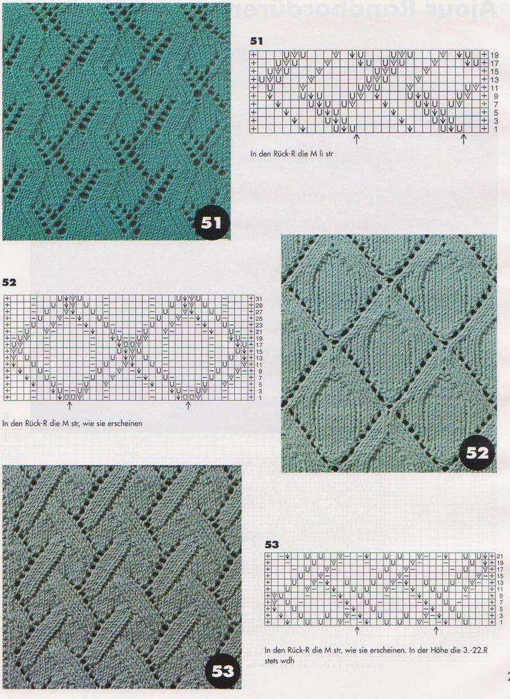 Mejores 584 imágenes de Breien - steken en tips en Pinterest ...