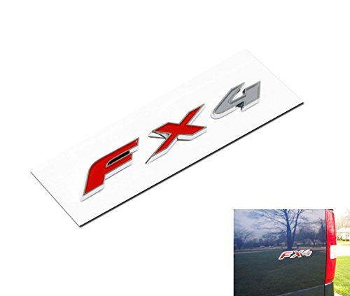 f 150 accessories door stickers