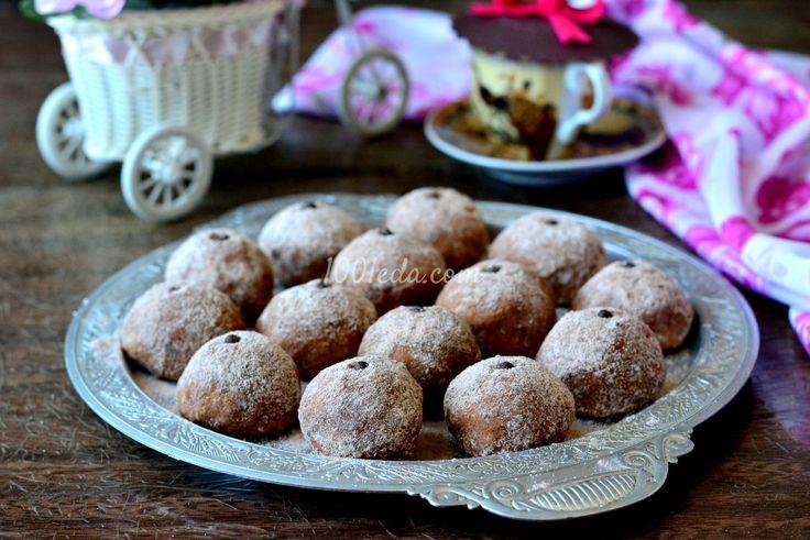 Пирожное из Пасхального кулича: рецепт с пошаговым фото