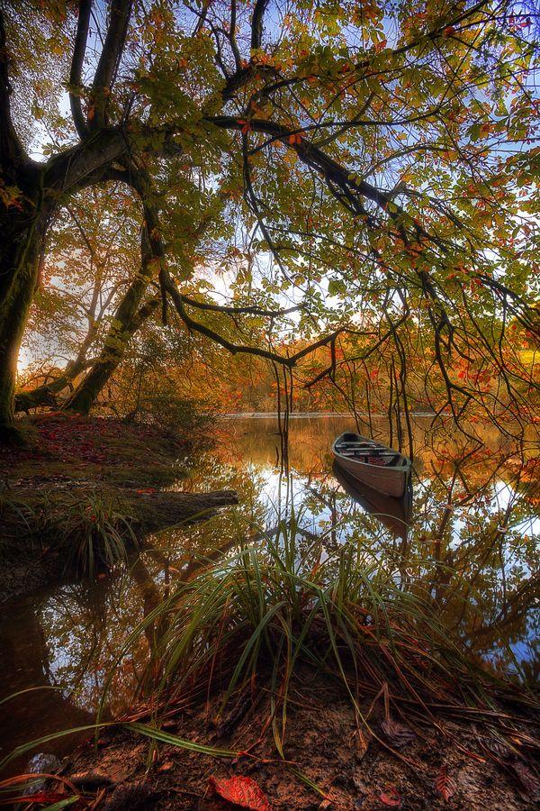 Inistioge | Kilkenny, Ireland