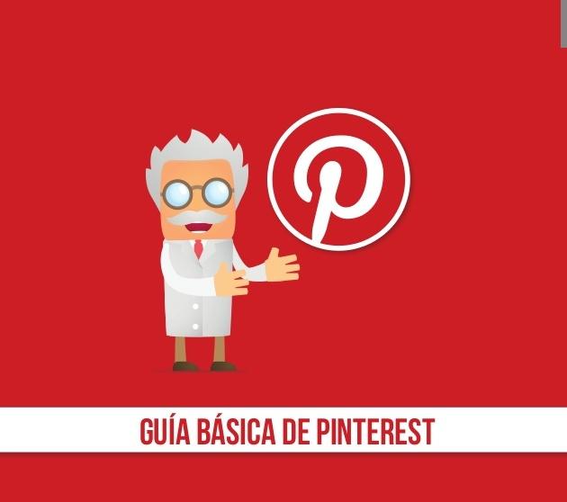 Guía Básica de Pinterest