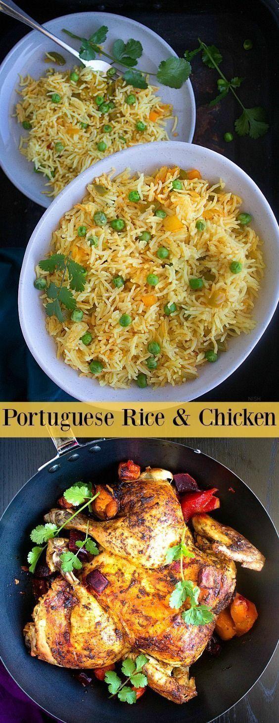 Portuguese recipes- -#WorldCuisine