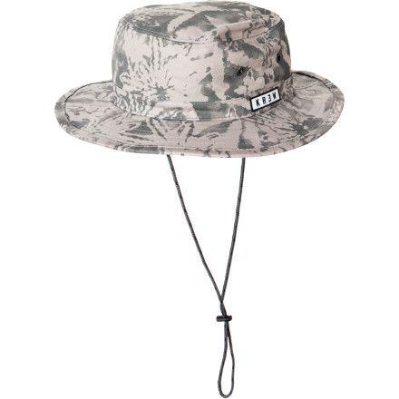 KR3W Rafter Bucket Hat