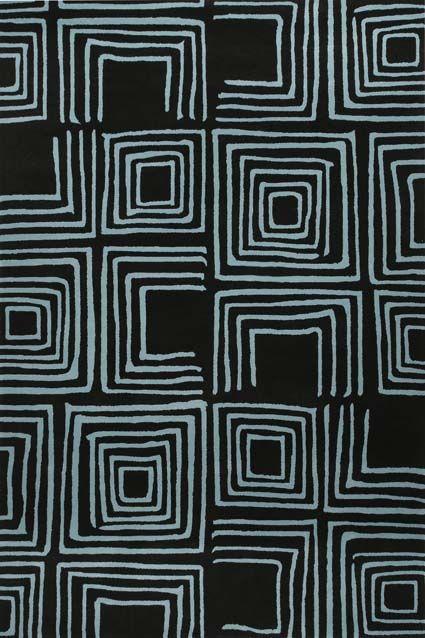 Havana (Aqua) - Rug Collections - Designer Rugs - Premium Handmade rugs by Australia's leading rug company