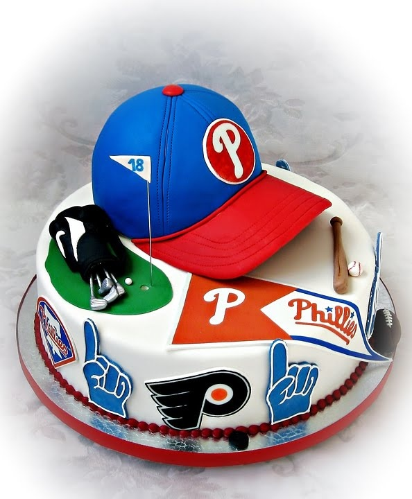 7 Best Philadelphia Flyers Themed Party Images On: 38 Best Philadelphia Eagles Cakes Images On Pinterest