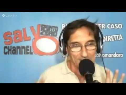 0087 Paolo Ferraro  intervista 7 La disinformazione   il Golpe Silente di L  Gelli