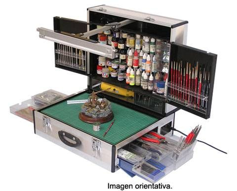 A Necessary Tool For Your Workshop. But With A Workbench, You Will Want To  Add Accessories To It In Order To Make It Even More Useful.