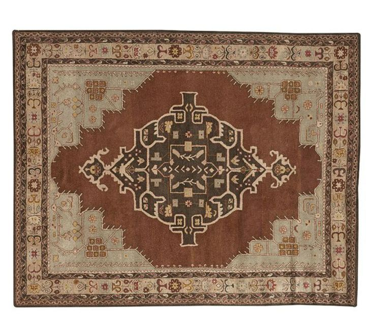 Find This Pin And More On Pottery Barn Rug From Divine*deals On EBay By  Akron58.
