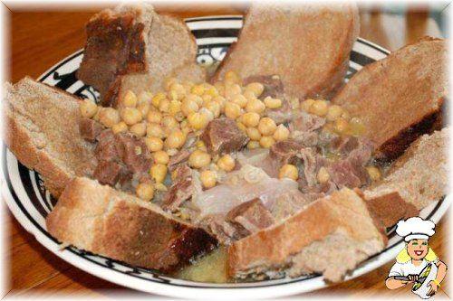 Arap Tiridi - Yemek Tarifleri - m.lezzetler.com