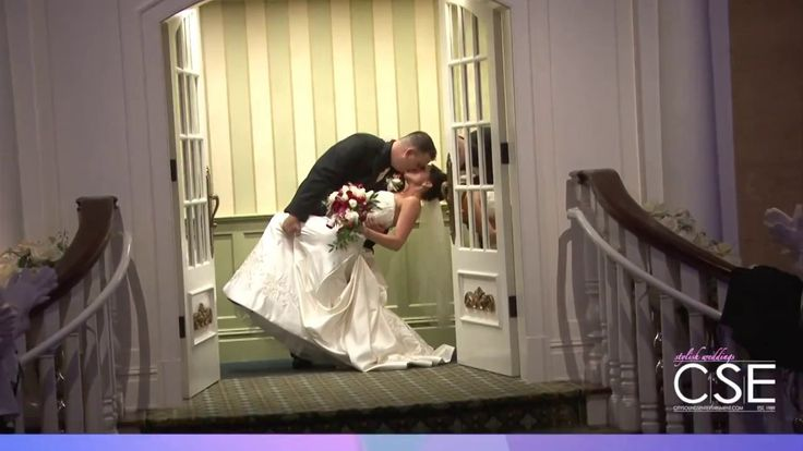 City Sounds Entertainment - Amanda & Ryan's Wedding at Clarks Landing, www.citysoundsentertainment.com