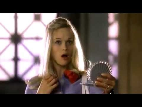 Legally blonde 2. Reese Witherspoon  Trailer
