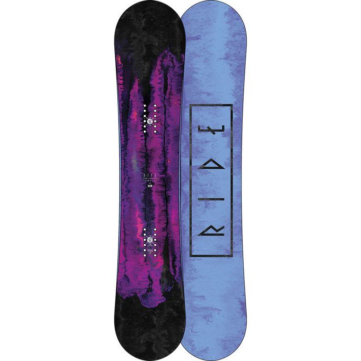 Ride Compact Snowboard