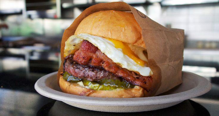 10 Essential L.A. Burgers