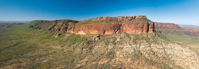 Camping at Mount Mulligan: One of Australia's Best Kept Secrets