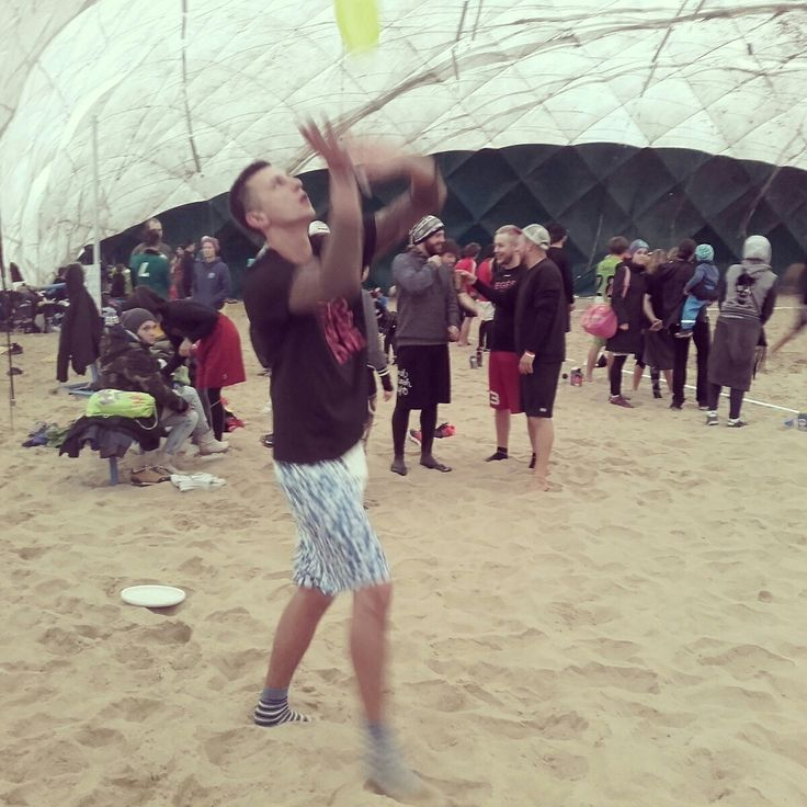 #frisbee #ultimate #beach #indoors #itf #itfba #intergalactic #turbo #fun