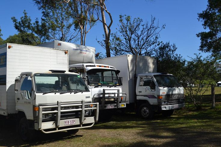 Coastal Furniture Removals offering local freight and interstate furniture removals service within Australia
