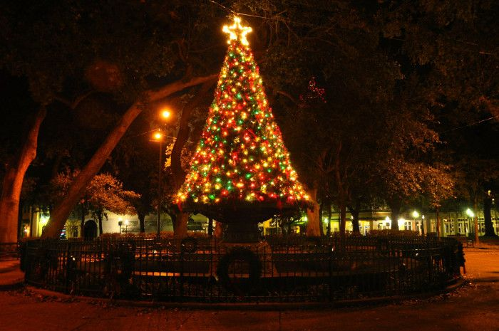 12. In 1836, Alabama was the first U.S. state to declare Christmas a legal holiday.
