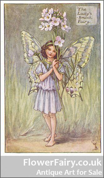 425 Best Fairies Images On Pinterest
