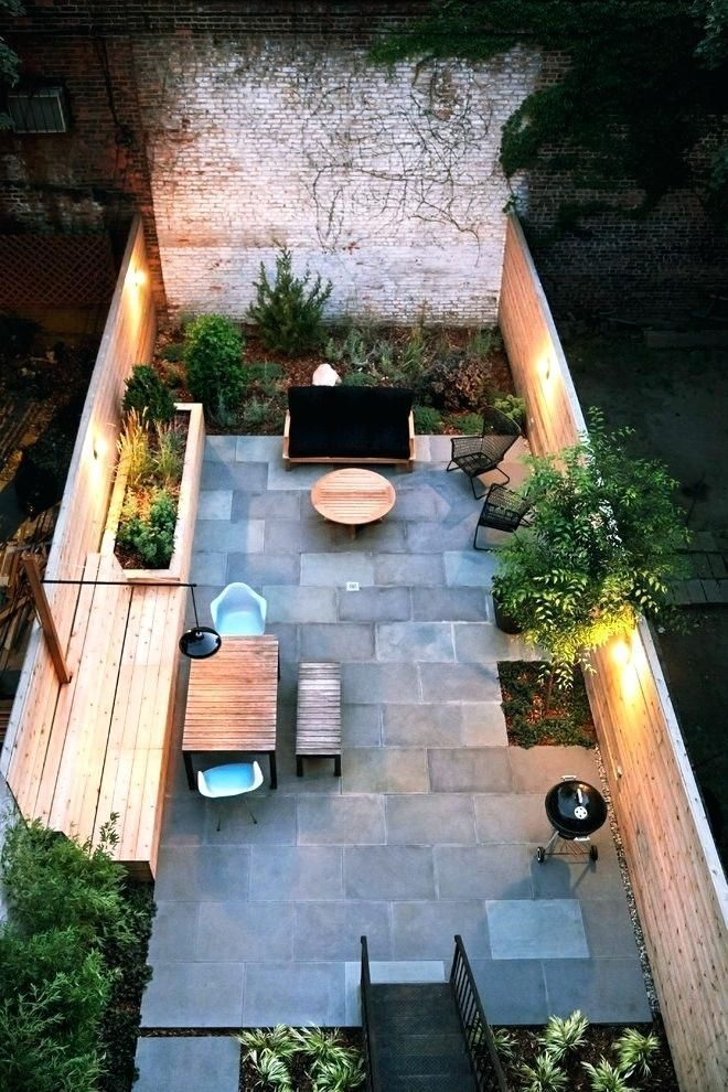 Easy And Simple Landscaping Ideas And Garden Designs Drawing Cheap Pool Landscaping Ideas For Backyard Front Yard Land Courtyard Design Small Yard Landscaping
