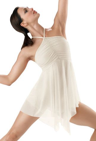 Shop Lovely Lyrical Costumes: Dance Performance | Weissman