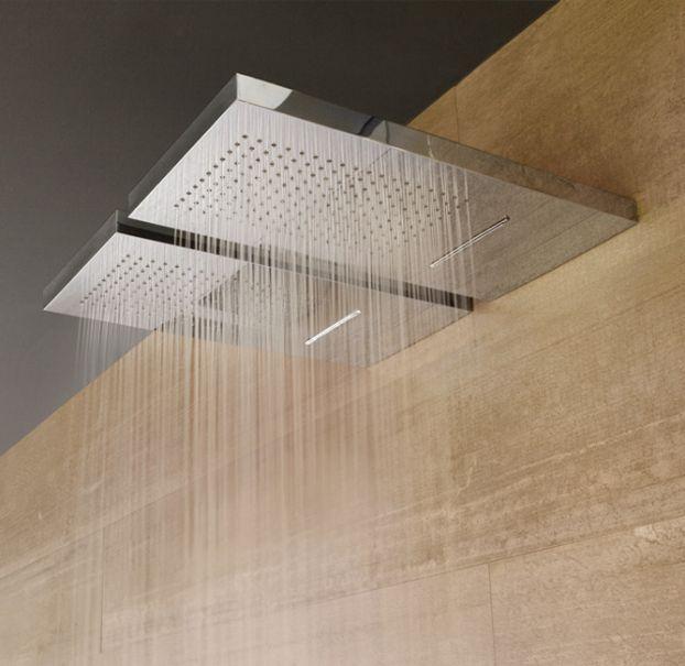 soffioni: AGUA ANTONIO LUPI - arredamento e accessori da bagno - wc, arredamento, corian, ceramica, mosaico, mobili, bagno, camini, cromoter...
